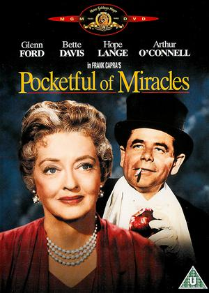 Rent Pocketful of Miracles Online DVD Rental
