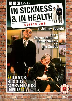 Rent In Sickness and in Health: Series 1 Online DVD Rental