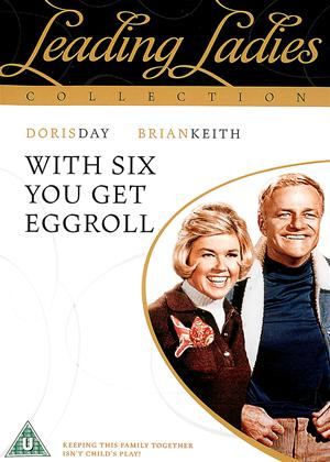 Rent With Six You Get Eggroll Online DVD Rental