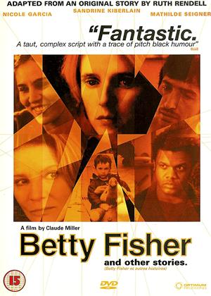 Rent Betty Fisher and Other Stories (aka Betty Fisher et autres histoires) Online DVD Rental