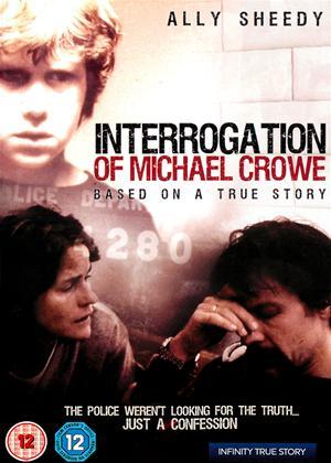 Rent Interrogation of Michael Crowe Online DVD Rental