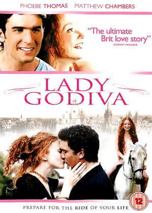 Rent Lady Godiva Online DVD Rental