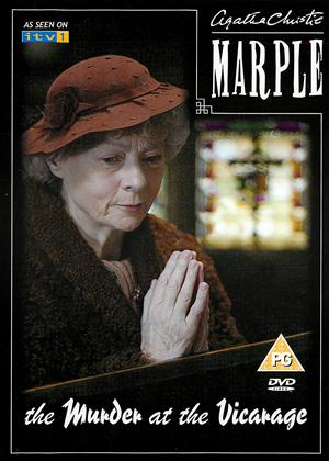Rent Miss Marple: Murder at the Vicarage Online DVD Rental