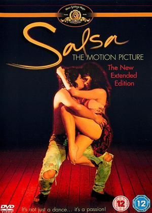 Rent Salsa: The Motion Picture Online DVD Rental