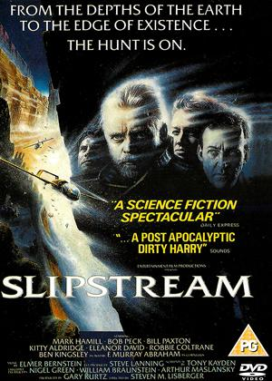 Rent Slipstream Online DVD Rental