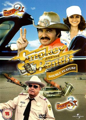Rent Smokey and the Bandit: Parts 2 and 3 Online DVD Rental
