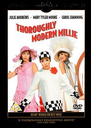 Rent Thoroughly Modern Millie Online DVD & Blu-ray Rental