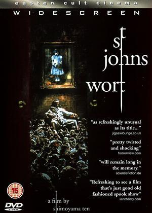 Rent St John's Wort Online DVD & Blu-ray Rental