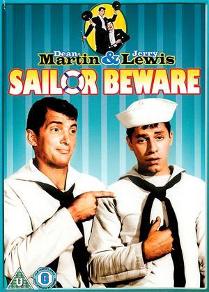 Rent Sailor Beware Online DVD Rental