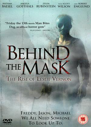 Rent Behind the Mask: The Rise of Leslie Vernon Online DVD Rental
