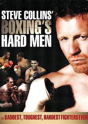 Rent Steve Collins: Boxing Hard Men Online DVD Rental