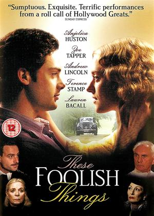 Rent These Foolish Things Online DVD Rental