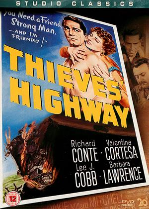 Rent Thieves' Highway Online DVD Rental