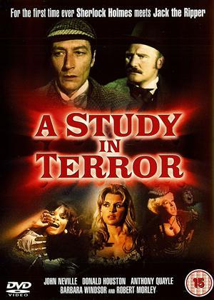 Rent A Study in Terror Online DVD & Blu-ray Rental