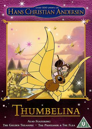 Rent Thumbelina Online DVD Rental