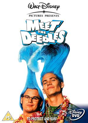 Rent Meet the Deedles Online DVD Rental