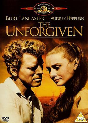 Rent The Unforgiven Online DVD Rental
