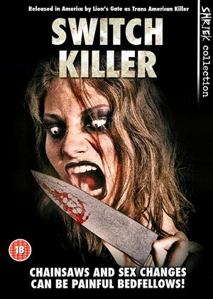 Rent Switch Killer Online DVD & Blu-ray Rental
