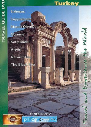 Rent Turkey: Destination Online DVD Rental