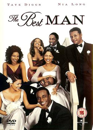 The Best Man Online DVD Rental