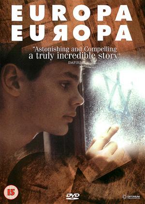 Europa Europa Online DVD Rental