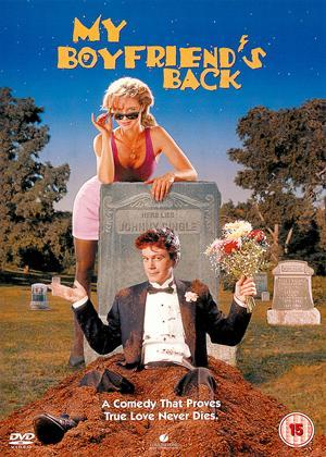 Rent My Boyfriend's Back Online DVD Rental