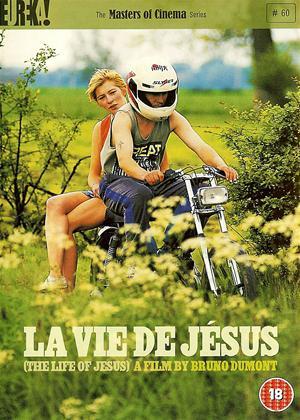 Rent The Life of Jesus (aka La Vie De Jesus) Online DVD Rental