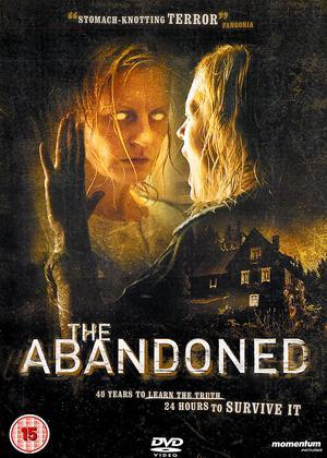 Rent The Abandoned Online DVD Rental
