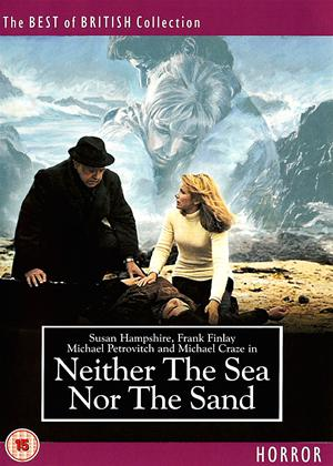 Rent Neither the Sea Nor the Sand Online DVD Rental