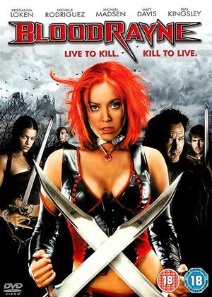 Rent Bloodrayne Online DVD Rental