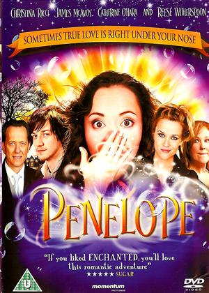 Rent Penelope Online DVD & Blu-ray Rental