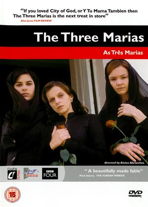 Rent The Three Marias (aka As Três Marias) Online DVD Rental