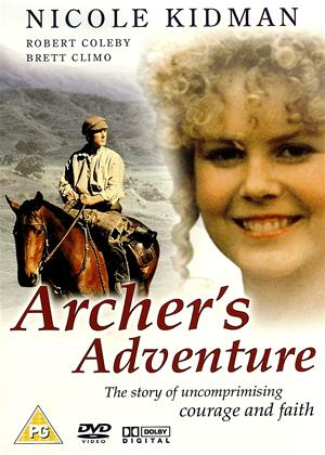 Rent Archer's Adventure Online DVD Rental