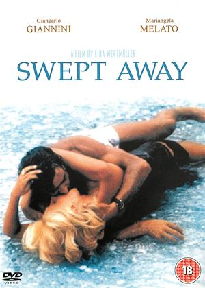 Rent Swept Away Online DVD Rental