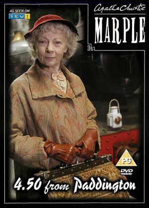 Rent Miss Marple: 4.50 from Paddington Online DVD Rental