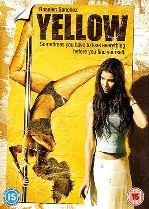 Rent Yellow Online DVD Rental