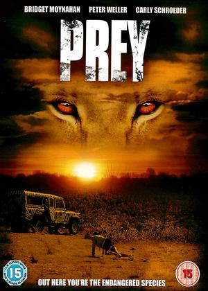 Rent Prey Online DVD Rental