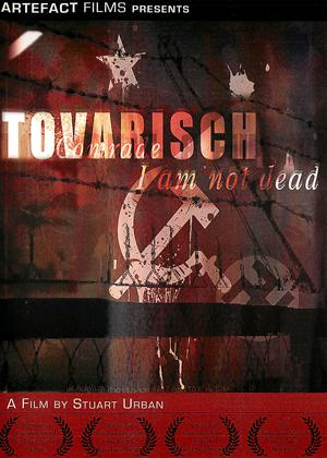 Rent Tovarisch, I Am Not Dead Online DVD Rental