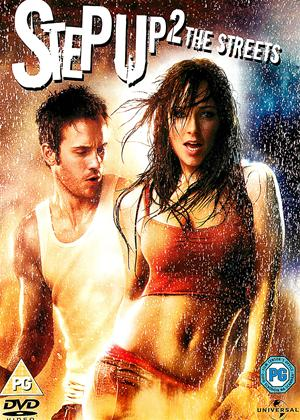 Rent Step Up 2: The Streets Online DVD Rental