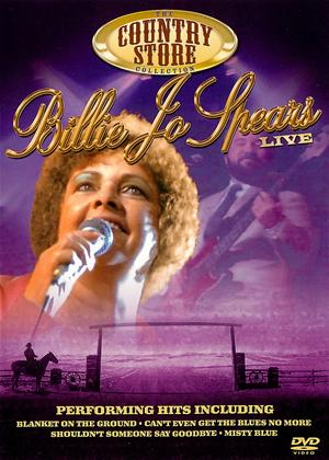 Rent Billie Jo Spears: Live Online DVD Rental