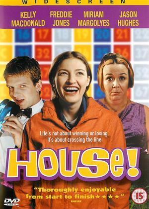 Rent House! Online DVD Rental