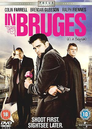 Rent In Bruges Online DVD Rental