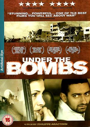 Rent Under the Bombs (aka Sous les bombes) Online DVD Rental