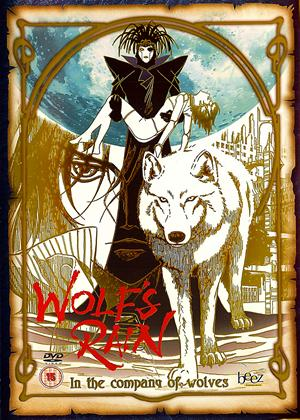 Rent Wolf's Rain: Chapter 1 Online DVD Rental