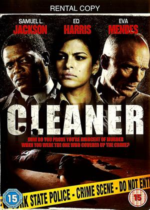 Cleaner Online DVD Rental