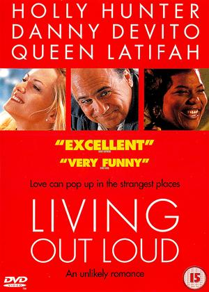 Rent Living Out Loud Online DVD Rental