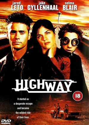 Rent Highway Online DVD Rental