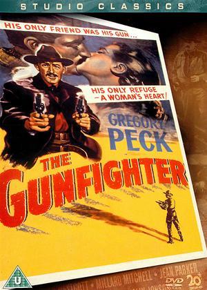 Rent The Gunfighter Online DVD Rental