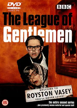 Rent The League of Gentlemen: Series 2 Online DVD & Blu-ray Rental