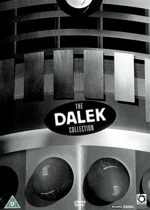 Rent Doctor Who: The Dalek Collection Online DVD Rental